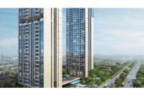 Dijual Apartemen Wang Residence , 3BR Siap Huni , Jl Panjang Kav 18 Kedoya