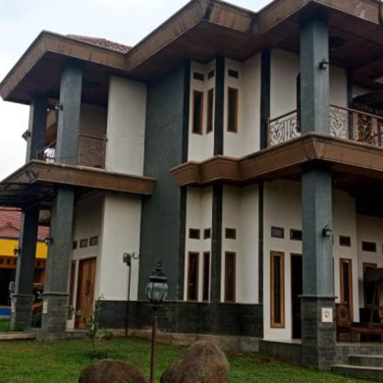 Rumah Mewah Besar dan Kost-kostan di Permana Cimahi