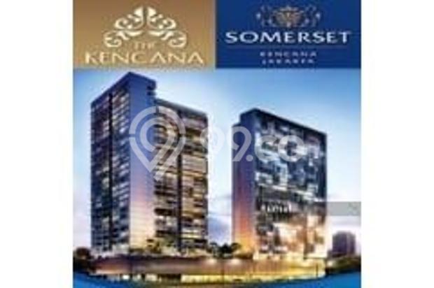 Somerset Apartement & Kencana Pavillion (siap huni tahun ini) 12900604