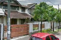 Rumah di Jual Jl Bintaro Utara-Pesanggrahan (J-4152)