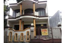 Rumah Mewah di cluster Tropikana Cikarang Baru, cocok untuk expatriate