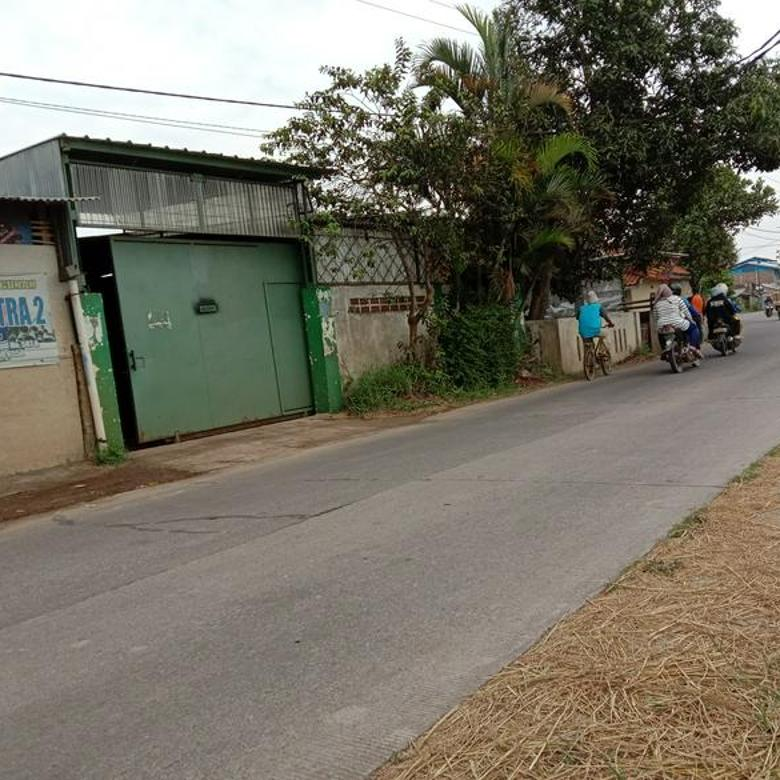 Murah Rumah Toko Besi di Jalan Raya Provinsi Bandung