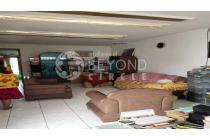 Rumah SEMI FURNISHED luas dan nyaman di Mekarwangi harga bersahabat
