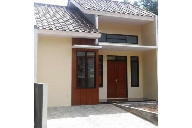 Rumah Nyaman, minimalis dan murah di Bekasi