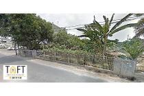 Jual Rumah Tua Hitung Tanah Dekat Kampus UIN Ciputat Cocok Untuk Rumah Kost