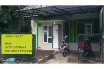 JUal Cepat Rumah Murah Bandung Green View, Kota Bandung