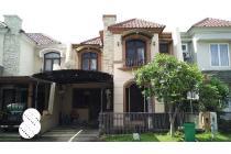 Rumah WBM Madrid Surabaya Siap Huni