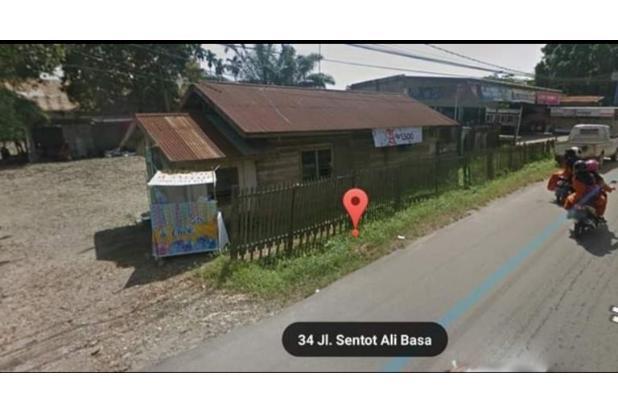 Rp114mily Tanah Dijual