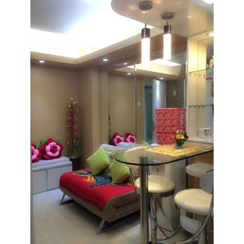 Dijual Apartemen Kalibata City Tower Flamboyan 2 BR Corner PR1311
