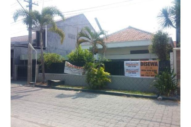 Rumah Siap Huni di Dharmahusada Utara 4651922