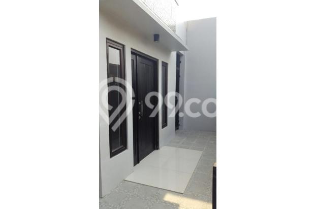 Rumah cluster 2 lantai ready strategis di jatirahayu pondok melati bekasi 17994070