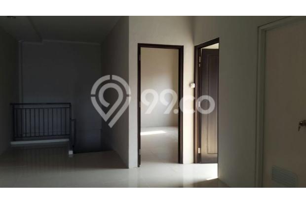Rumah cluster 2 lantai ready strategis di jatirahayu pondok melati bekasi 17994071