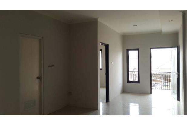 Rumah cluster 2 lantai ready strategis di jatirahayu pondok melati bekasi 17994073