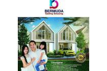 Rumah di dekat Summarecon Mall Serpong bisa KPR DP Ringan di cicil