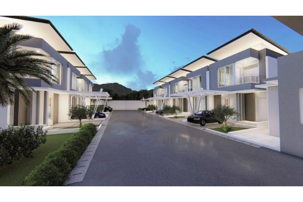 Rp702jt Rumah Dijual