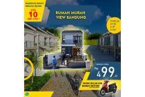 Rumah Murah Bandung Timur Dekat Jalan Tol Cileunyi