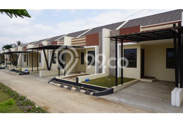 Jual Rumah DP 30Jutaan Grand Sharon Kota Bandung 13586016