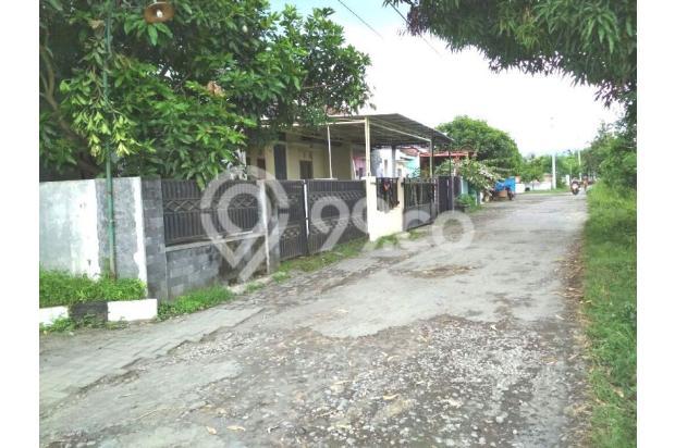 Rumah Cantik Mangku Jalan Aspal Minimalis Siap Huni Dijual Di Pleret 14317844
