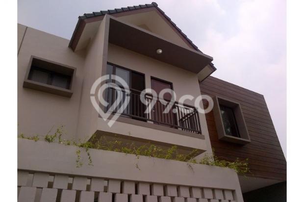 RUMAH Di TOWN HOUSE BESAR DP 0 %+PAJAK+NOTARIS POMENTIA RESIDENCE JAGAKARSA 8956272