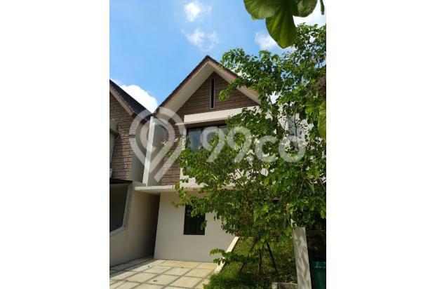 RUMAH Di TOWN HOUSE BESAR DP 0 %+PAJAK+NOTARIS POMENTIA RESIDENCE JAGAKARSA 18796340