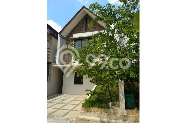RUMAH Di TOWN HOUSE BESAR DP 0 %+PAJAK+NOTARIS POMENTIA RESIDENCE JAGAKARSA 18796352
