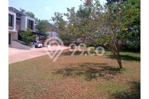 RUMAH Di TOWN HOUSE BESAR DP 0 %+PAJAK+NOTARIS POMENTIA RESIDENCE JAGAKARSA 8956371