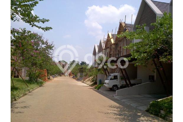 RUMAH Di TOWN HOUSE BESAR DP 0 %+PAJAK+NOTARIS POMENTIA RESIDENCE JAGAKARSA 15862270