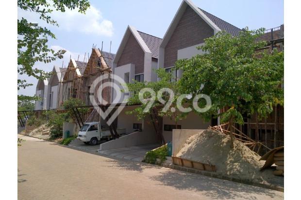 RUMAH Di TOWN HOUSE BESAR DP 0 %+PAJAK+NOTARIS POMENTIA RESIDENCE JAGAKARSA 15862271