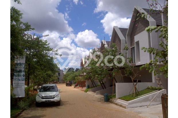 RUMAH Di TOWN HOUSE BESAR DP 0 %+PAJAK+NOTARIS POMENTIA RESIDENCE JAGAKARSA 15862291
