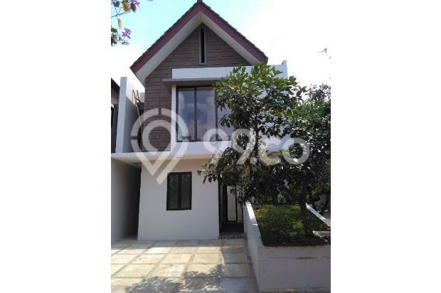 RUMAH Di TOWN HOUSE BESAR DP 0 %+PAJAK+NOTARIS POMENTIA RESIDENCE JAGAKARSA 15862320