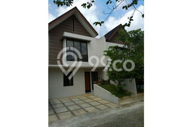 RUMAH Di TOWN HOUSE BESAR DP 0 %+PAJAK+NOTARIS POMENTIA RESIDENCE JAGAKARSA 18796325