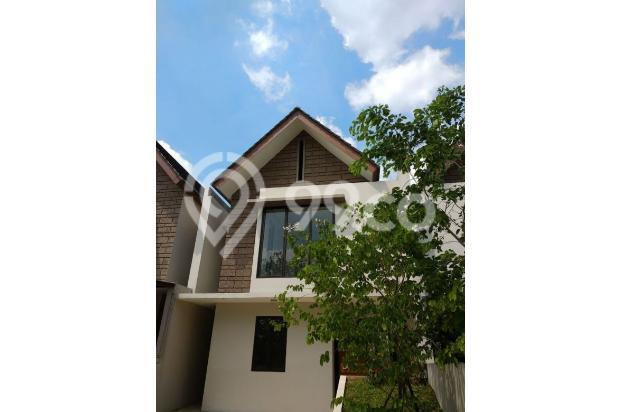 RUMAH Di TOWN HOUSE BESAR DP 0 %+PAJAK+NOTARIS POMENTIA RESIDENCE JAGAKARSA 18796326