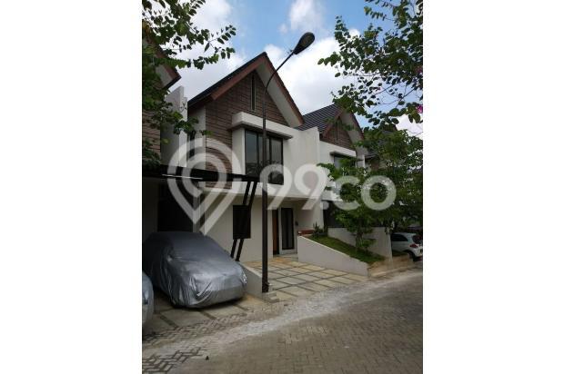 RUMAH Di TOWN HOUSE BESAR DP 0 %+PAJAK+NOTARIS POMENTIA RESIDENCE JAGAKARSA 18796332