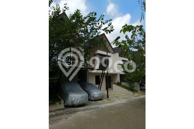 RUMAH Di TOWN HOUSE BESAR DP 0 %+PAJAK+NOTARIS POMENTIA RESIDENCE JAGAKARSA 18796336