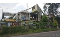 Tanah di tengah kota Solo, cocok untuk rumah atau investasi