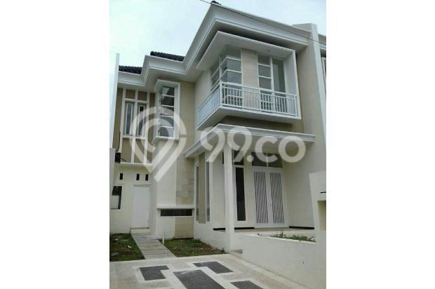 Rumah mewah tidar dekat pusat pendidikan 16944416