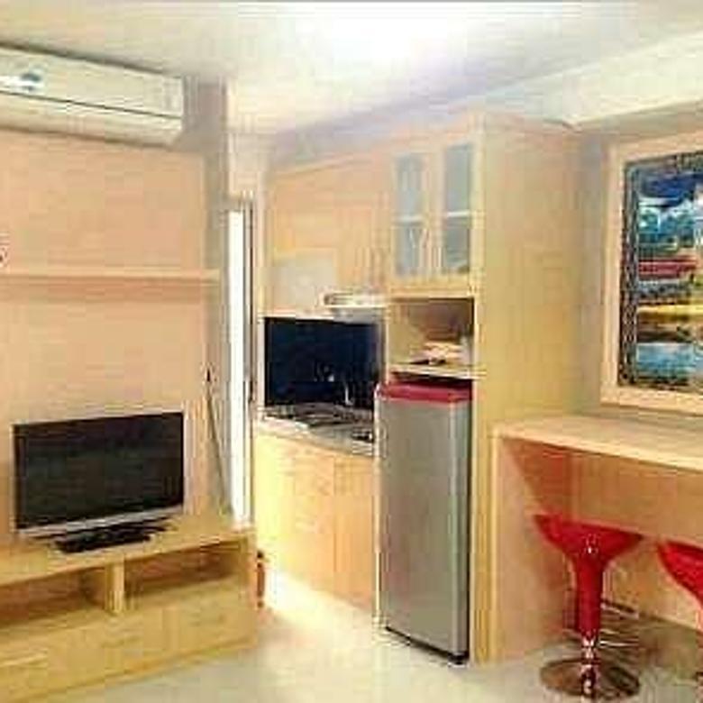 Dijual Apartemen Kalibata City Green Palace furnish 2BR Palem!
