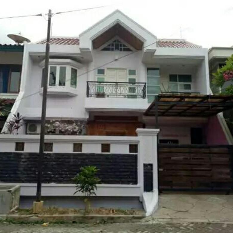 Rumah di Kelapa Dua Bagus aman dan nyaman Jakarta Barat.