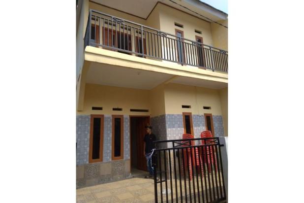 Dijual Rumah 2 Lantai di Cipayung Depok 12272810
