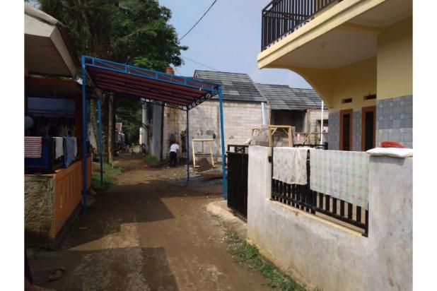 Dijual Rumah 2 Lantai di Cipayung Depok 12272824