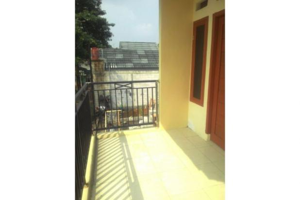 Dijual Rumah 2 Lantai di Cipayung Depok 12272825