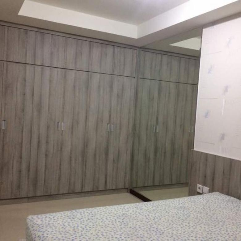Disewakan Kondominium Green Bay 144 Bed Room Full Furnised