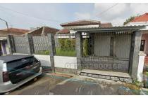 Rumah Bagus Baru Gress posisi Tengah Kota siap pakai di Jl. Puspowarno, Semarang