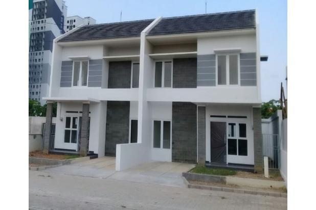 Rp889jt Rumah Dijual