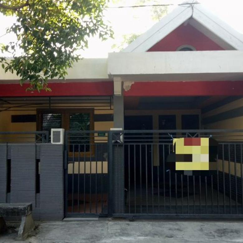Dijual Rumah 500jt nego di Bumi Citra Fajar Sidoarjo