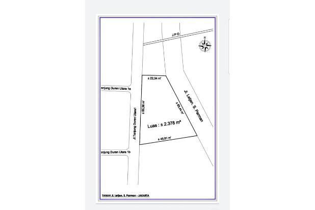 Rp145mily Tanah Dijual