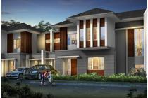 DAPATKAN Rumah Baru Lux Hook Strategis di Kota Wisata Cibubur Bogor !!