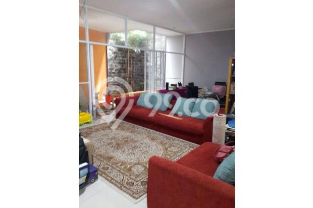 Rumah di Villa Melati Mas, Serpong Utara, BSD City, Tangerang Selatan, Bant 14456526
