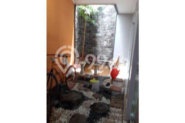 Rumah di Villa Melati Mas, Serpong Utara, BSD City, Tangerang Selatan, Bant 14456527