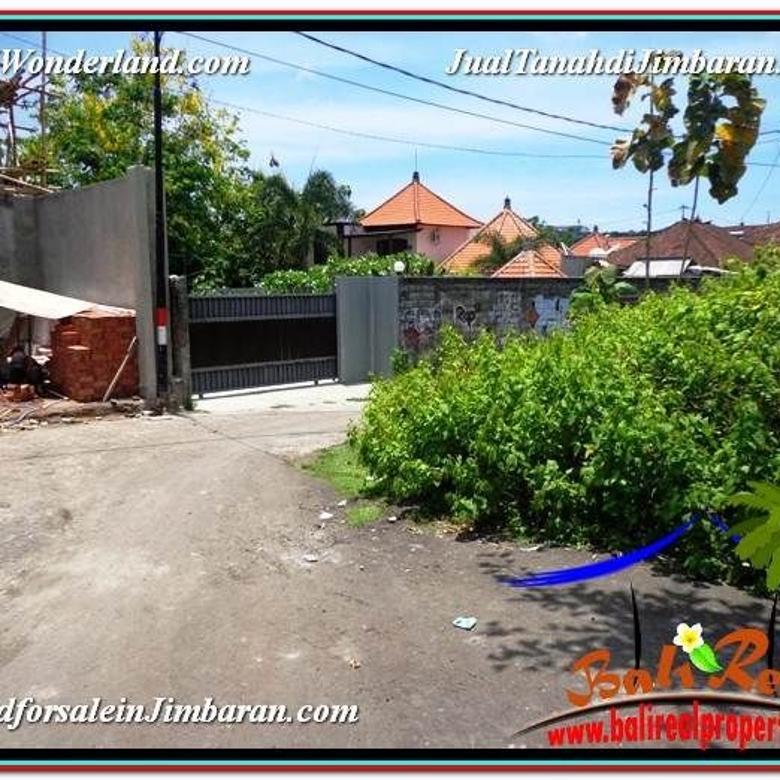 513 m2 Lingkungan Elite rp 3,9 jt/m di Jimbaran Ungasan